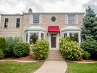 Частный односемейный дом for sales at Wonderful Expanded Center Entrance Colonial 1841 N 78th Avenue Elmwood Park, Иллинойс 60707 Соединенные Штаты