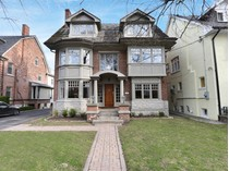Maison unifamiliale for sales at 11 Edgar Avenue    Toronto, Ontario M4W2B1 Canada