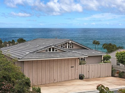 Villa for sales at 418 Emerald Bay  Laguna Beach, California 92651 Stati Uniti