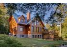 Casa Unifamiliar for  sales at Superb Bondu country home 3809 Ch. Lacoste   Riviere-Rouge, Quebec J0T1H0 Canadá