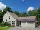 Maison unifamiliale for  sales at Close To Mount Snow 50 Spring Hill Road West Dover, Vermont 05356 États-Unis