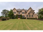Single Family Home for sales at Magnificent Craftsmanship in Arcaro of Triple Crown 540 Arcaro Drive  Alpharetta, Georgia 30004 United States