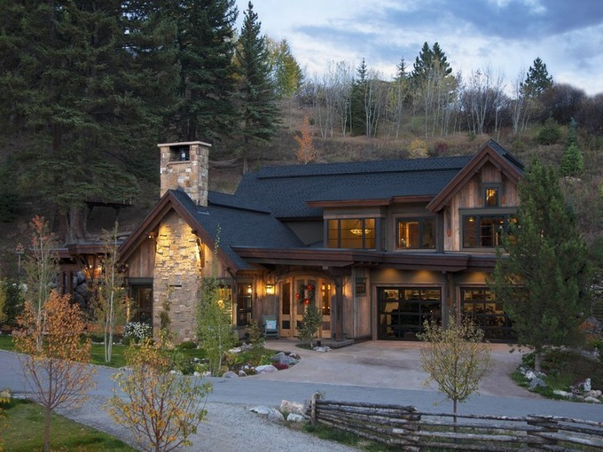 Single Family Home for sales at In The Heart of Old Town 11 E. Spruce Street Steamboat Springs, Colorado 80487 United States