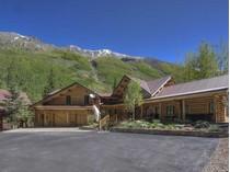 Vivienda unifamiliar for sales at 1718 Ophir Road    Ophir, Colorado 81426 Estados Unidos