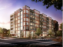 Nhà chung cư for sales at The Lauren 4802 Montgomery Ln 504   Bethesda, Maryland 20814 Hoa Kỳ