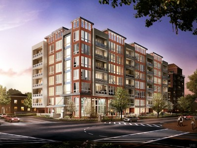 Condominium for sales at The Lauren 4802 Montgomery Ln 504 Bethesda, Maryland 20814 United States