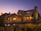 Casa Unifamiliar for sales at Luxury Trappers Cabin with a Club Membership and views of Deer Valley and Park C 8260 Western Sky Park City, Utah 84098 Estados Unidos