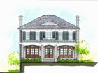 Tek Ailelik Ev for sales at New Classic Custom Home 40 Park Lane NE Atlanta, Georgia 30309 Amerika Birleşik Devletleri
