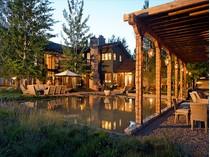 Nhà ở một gia đình for sales at Serenity in Woody Creek 250 Running Mare Road   Woody Creek, Colorado 81656 Hoa Kỳ