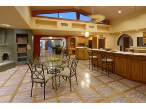 Additional photo for property listing at Gorgeous Classic Burnt Adobe Home in Historic Harold Bell Wright Estates 920 N Corinth Ave E  Tucson, Arizona 85710 United States