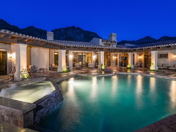 Single Family Home for sales at La Quinta 77270 Loma Vista  La Quinta, California 92253 United States