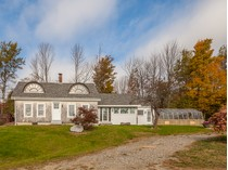 Single Family Home for sales at Stagecoach Road 10 Stagecoach Road   Liberty, Maine 04949 United States
