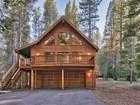 Nhà ở một gia đình for  sales at 11821 Baden Road    Truckee, California 96146 Hoa Kỳ