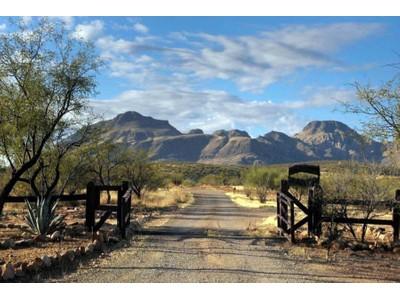 Casa Unifamiliar for sales at Historic Kenyon Ranch 80 Kenyon Ranch  Tubac, Arizona 85646 Estados Unidos