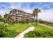 Condominium for sales at Sea Dunes Villa 1641 Sea Dunes   Amelia Island, Florida 32034 United States