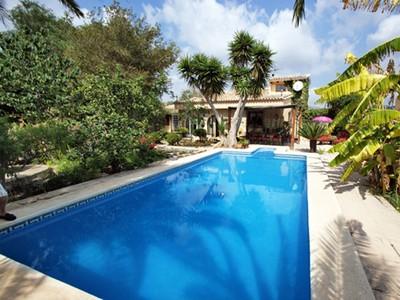 独户住宅 for sales at A traditional and charming Spanish Country House set in a desirable location  Calpe, Alicante Costa Blanca 03710 西班牙