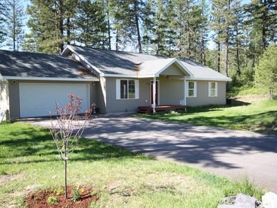Nhà ở một gia đình for sales at Bear Hollow 162 Bear Hollow Drive  Bigfork, Montana 59911 Hoa Kỳ