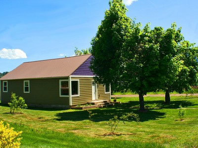 Single Family Home for sales at Tastefully Remodeled In Town Home 131 Church St.  Priest River, Idaho 83856 United States