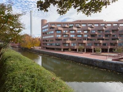 Condominio for sales at Georgetown 1015 33rd Street Nw 409 Washington, Distretto Di Columbia 20007 Stati Uniti