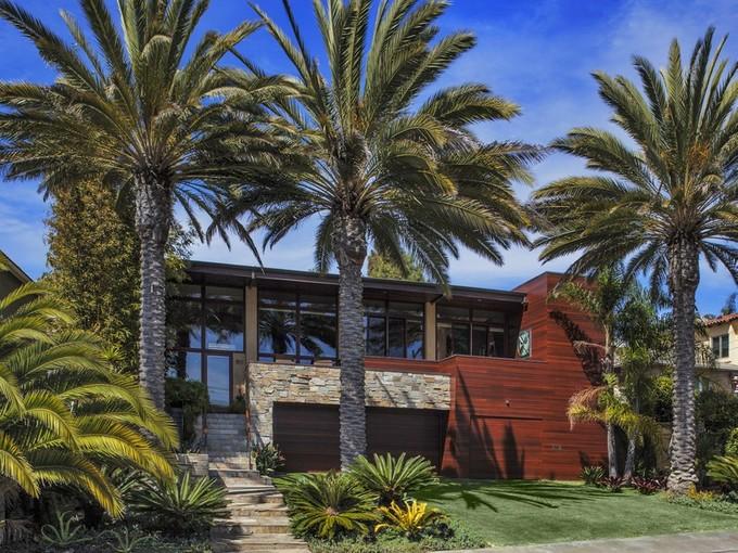 独户住宅 for sales at 911 Duncan Ave. 911 Duncan Avenue Manhattan Beach, 加利福尼亚州 90266 美国
