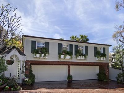 Einfamilienhaus for sales at Laguna Beach 671 Sleepy Hollow Lane Laguna Beach, Kalifornien 92651 Vereinigte Staaten