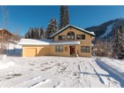 Single Family Home for  sales at Spacious Mountain Chalet 2206 Sunburst Drive  Sun Peaks, British Columbia V0E 5N0 Canada