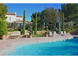 Single Family Home for sales at Renovated country house  Fontvieille, Provence-Alpes-Cote D'Azur 13290 France