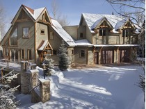 独户住宅 for sales at 849 Saddlehorn Lane    Telluride, 科罗拉多州 81435 美国