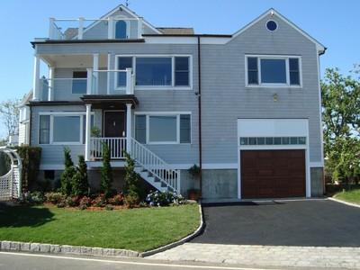 独户住宅 for sales at Waterfront Living 92 Harbor Road Westport, 康涅狄格州 06880 美国