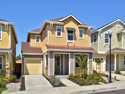 独户住宅 for sales at 55 Marigold Way  Healdsburg, 加利福尼亚州 95448 美国