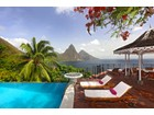 Single Family Home for  sales at Le Gallerie, Soufriere Bay Other St. Lucia, Other Areas In St. Lucia St. Lucia