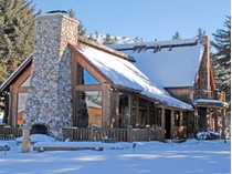 Single Family Home for sales at Fishing retreat in Hoback Junction 4260 Hoback River Road   South Jackson Hole, Wyoming 83001 United States