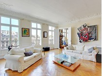 Duplex for sales at Duplex - Porte Maillot  Neuilly, Ile-De-France 92200 France