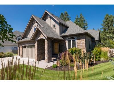 Частный односемейный дом for sales at 19413 Golden Meadow Loop   Bend, Орегон 97702 Соединенные Штаты