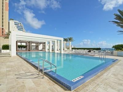 Condominio for sales at Las Olas Beach Club 101 S. Ft. Lauderdale Beach Blvd. #2406 Fort Lauderdale, Florida 33316 Stati Uniti