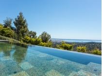 Single Family Home for sales at Villa with spectacular views in Son Vida    Palma Son Vida, Mallorca 07003 Spain