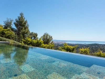단독 가정 주택 for sales at Villa with spectacular views in Son Vida  Palma Son Vida, 말로카 07003 스페인