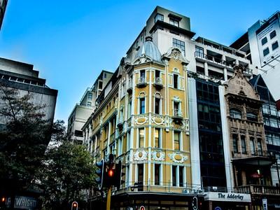 아파트 for sales at HM The Adderley  Cape Town, 웨스턴 케이프 8001 남아프리카