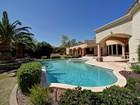 Casa para uma família for sales at Exquisite Private Paradise Valley Estate 8229 N Ridgeview Drive  Paradise Valley, Arizona 85253 Estados Unidos