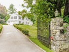 Maison unifamiliale for  sales at Romantic Colonial in Heathcote 35 Brookby Road Scarsdale, New York 10583 États-Unis