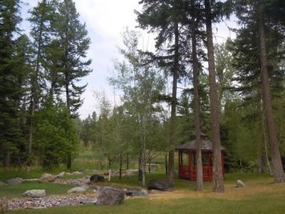 Đất đai for sales at Swan Lake Access 450 Rainbow Drive  Bigfork, Montana 59911 Hoa Kỳ