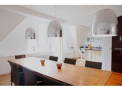 Apartment for sales at Beautiful Maisonette-Apartment Herderstraße 92 Dusseldorf, Nordrhein-Westfalen 40237 Germany