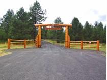 토지 for sales at Welcome to Rockford Ranch! Casa Ranchero Drive   Coeur D Alene, 아이다호 83814 미국