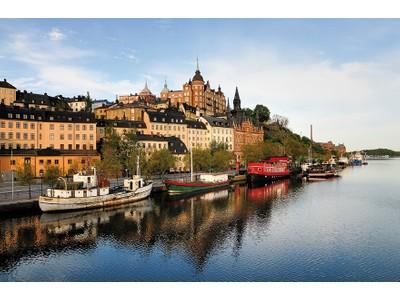 Appartement for sales at Laurinska Huset Stockholm, Stockholm Suède