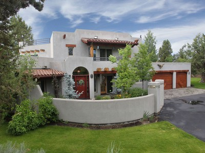 Single Family Home for sales at 64446 Crosswinds 64446 Crosswinds Rd Bend, Oregon 97701 United States