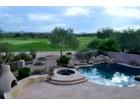 独户住宅 for rentals at Stunning Golf Course And Mountain Views In A Private Backyard Oasis 5543 E Via Montoya Drive  Phoenix, 亚利桑那州 85054 美国