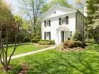 独户住宅 for  sales at Spring Valley 4723 Upton Street Nw   Washington, 哥伦比亚特区 20016 美国