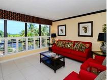 Кооперативная квартира for sales at Yachtsman's Admiral Suite at Ocean Reef 650 Beach Road Admiral Suite 3A  Ocean Reef Community, Key Largo, Флорида 33037 Соединенные Штаты