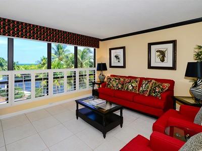 Condomínio for sales at Yachtsman's Admiral Suite at Ocean Reef 650 Beach Road Admiral Suite 3A  Key Largo, Florida 33037 Estados Unidos