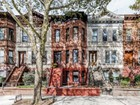 Maison multifamiliale for  sales at Rare Find in a Prime Stuyvesant Heights 73 Chauncey Street  Bedford Stuyvesant, Brooklyn, New York 11233 États-Unis